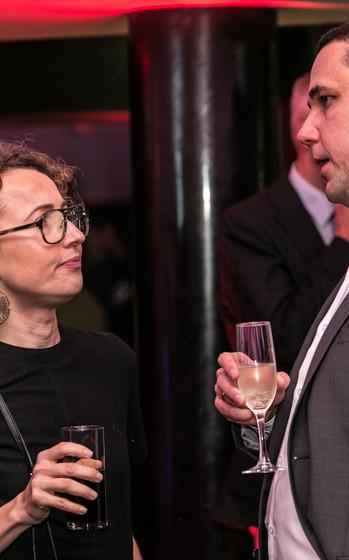 Gala Digital Shapers 2018